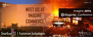 Imagine Commerce 2016: Magento Conference, Wynn, Las Vegas