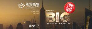 Meet us at NRF Retails Big Show 2017, New York