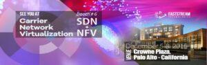 Faststream talks Network Virtualization