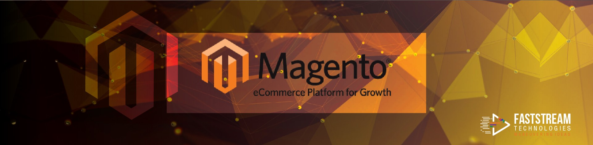 why choose magento for ecommerce