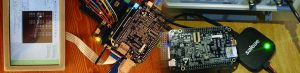 BeagleBone Black For DSP Application Project