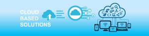 How Cloud Application Services will drive industrial growth?