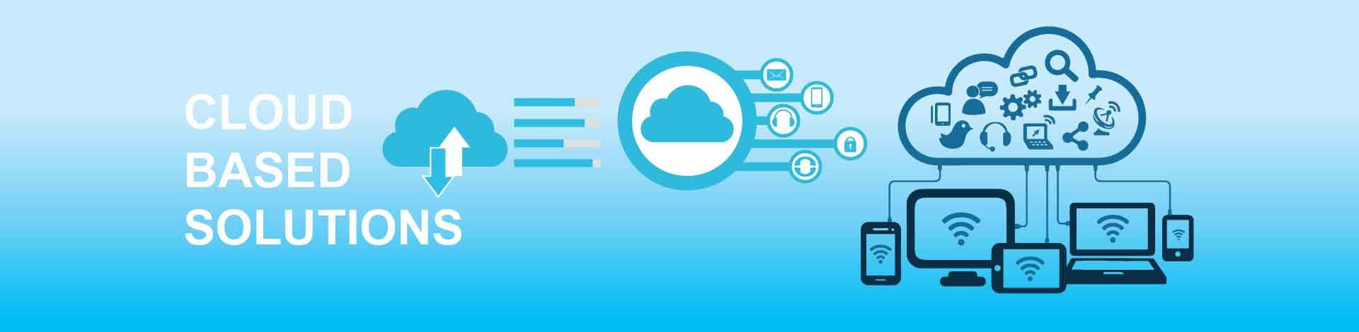 How Cloud Application Services will drive industrial growth