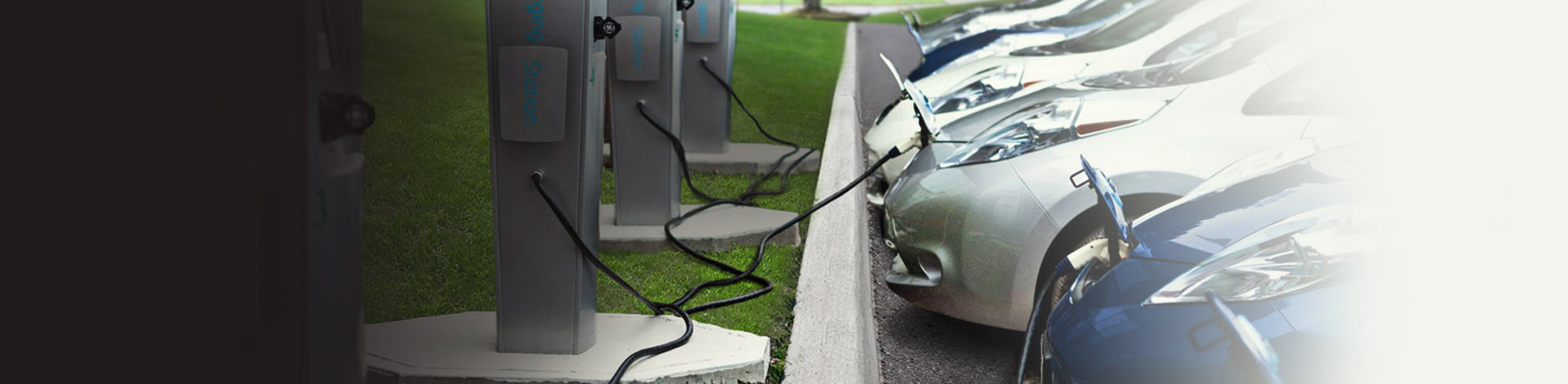 MOVING FORWARD WITH EV CHARGING