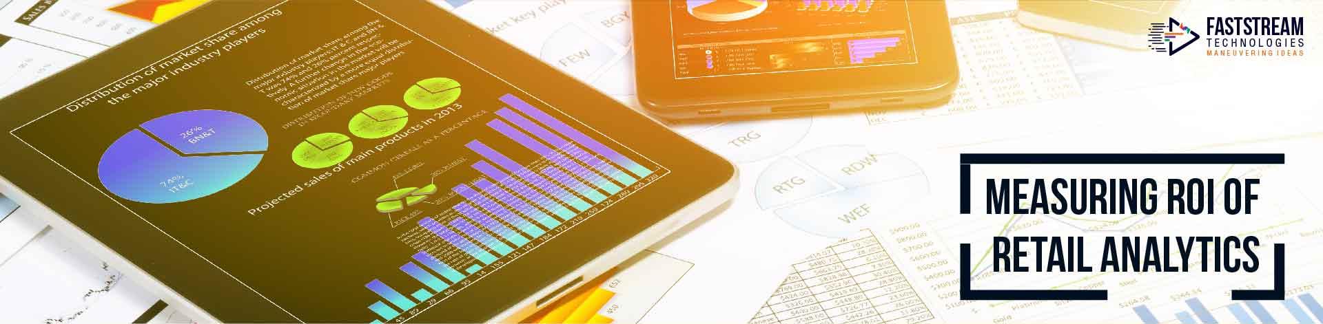 ROI of Retail Analytics