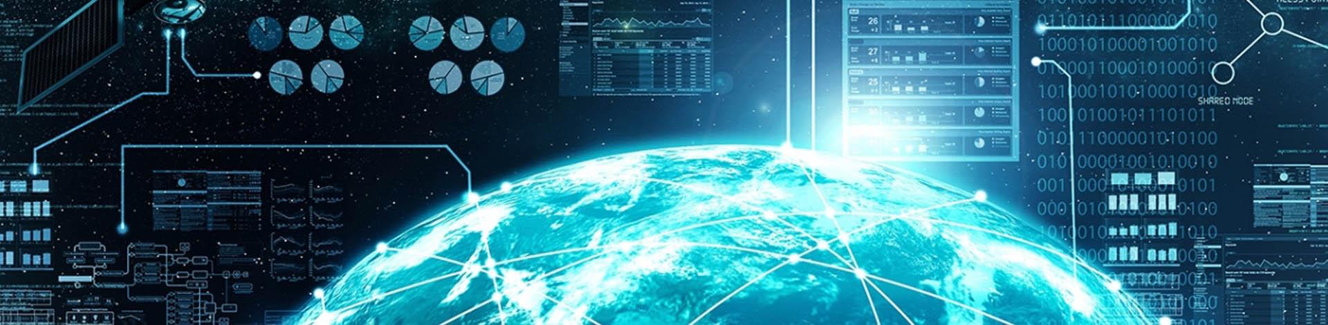 IoT Satellite Dataspace