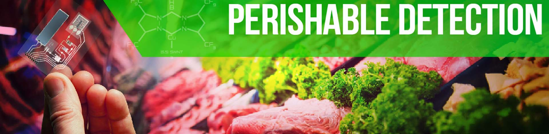 perishable deduction in food industry