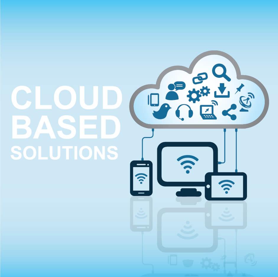 Cloud Application Services