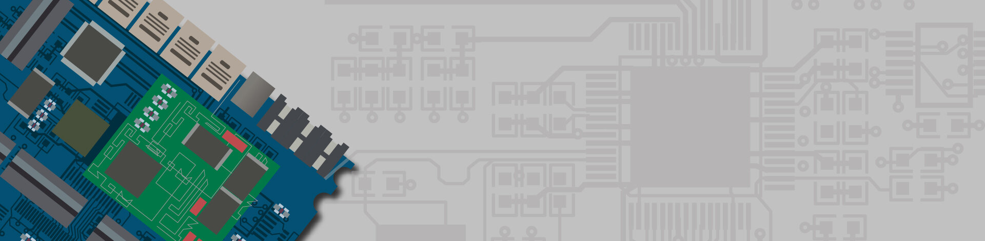 Industrial CPU Board