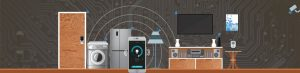 Wireless Control Smart Switch for Electrical Appliances