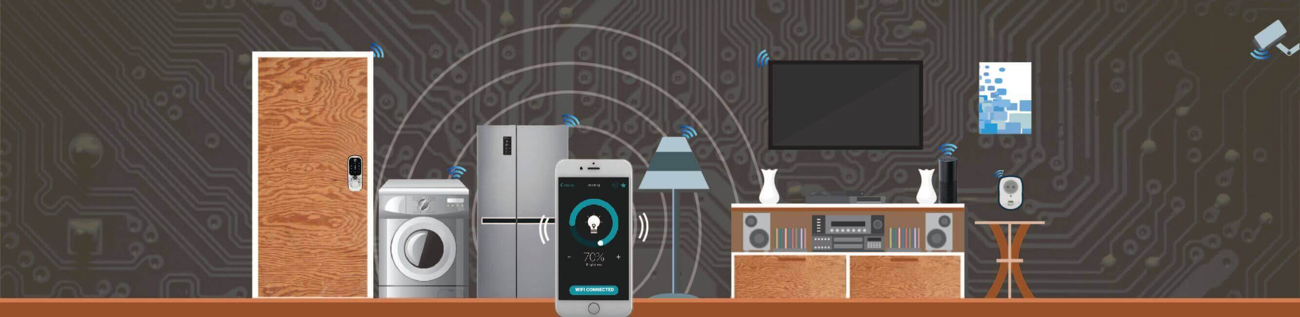 wireless smart-switch