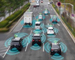 Smart City Solutions Smart Traffic