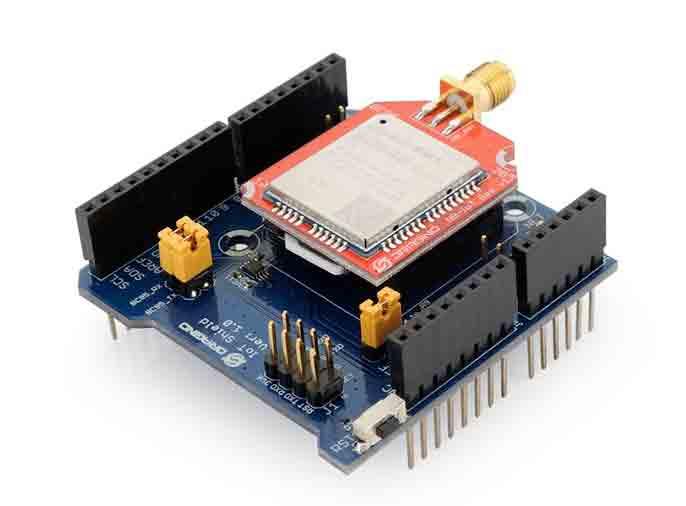 NB-IoT-Shield