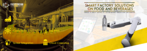 SMART FOOD AND BEVERAGES FACTORY