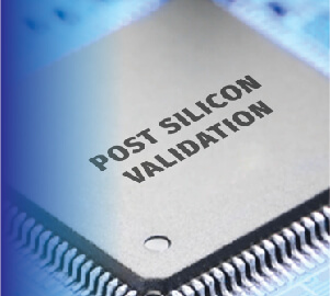 Silicon validation