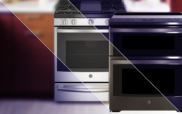 Smart ovens and ranges