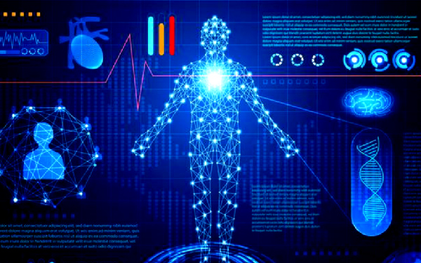 Development in Drug Therapy in Model By using Digital twin in healthcare
