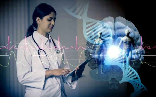 Personalized HealthCare's Based On Digital twin In Healthcare
