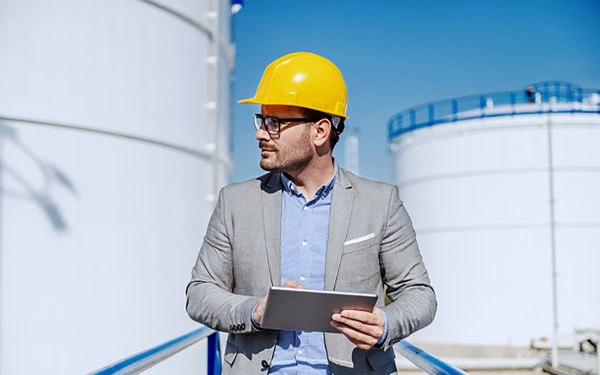 Oil Monitoring Solutions