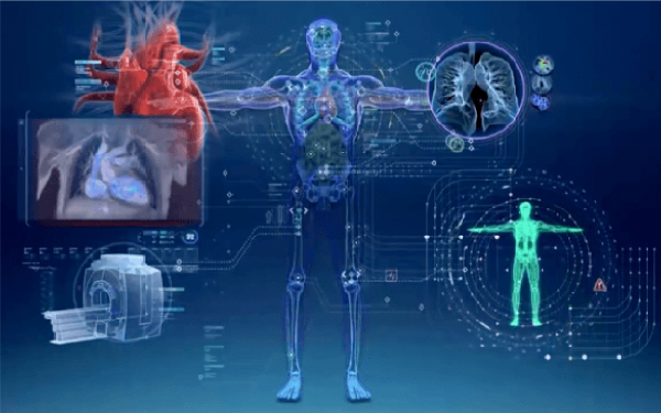 Transforming Population Health
