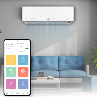 AI-Enabled AC Controller