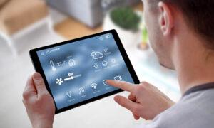 Smart Appliance Energy Management